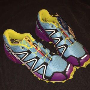 Salomón speedcross 3 women's shoes